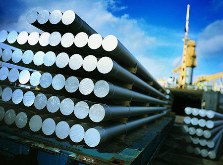 Giá thép tăng dựa vào chênh lệch nguồn cung ở Hàn Quốc