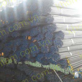 Giá thép xây dựng hôm nay (12/9): Giá quặng sắt tăng phiên thứ ba liên tiếp