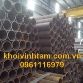 Thép ống đúc tại Đà Nẵng