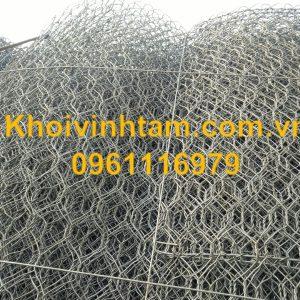 Lưới thép Rọ đá