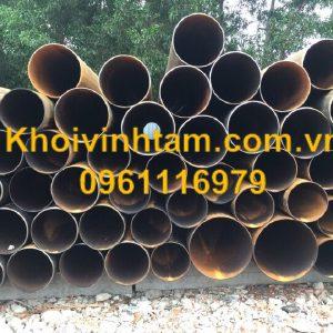 Thép ống hàn tại Đà Nẵng