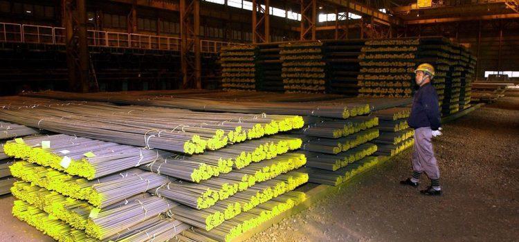 Lợi nhuận ròng của tập đoàn thép Hàn Quốc tăng 17% trong quý 2