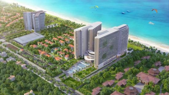 Dự án Ariyana Đà Nẵng