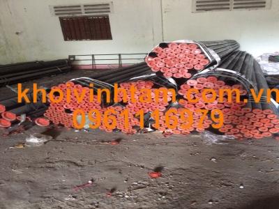 Bán thép ống đúc Quảng Nam