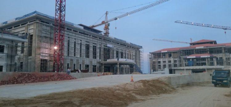 Dự án Sheraton Danang Resort