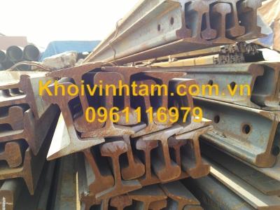 Thép ray tại Quảng Nam