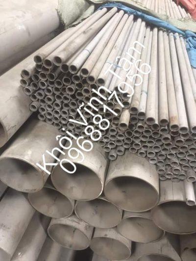 Thép ống kẽm Việt Đức