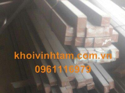 Thép vuông đặc Kon Tum