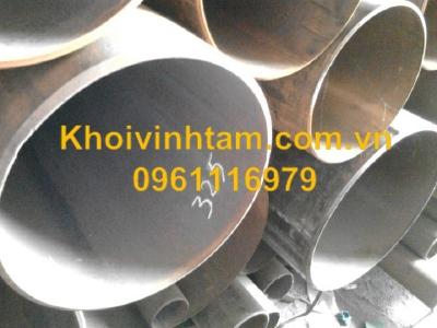Thép ống đúc tại Quảng Ngãi