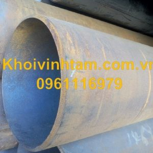 Thép ống đúc tại Huế