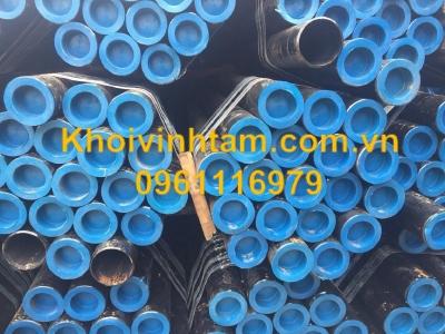 Thép ống đúc tại Quảng Bình