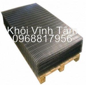 Lưới thép hàn Quảng Bình