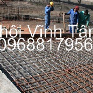 Lưới thép hàn Quảng Nam