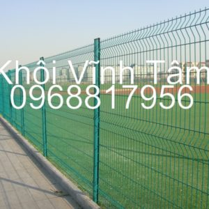 Hàng rào lưới thép Quảng Bình